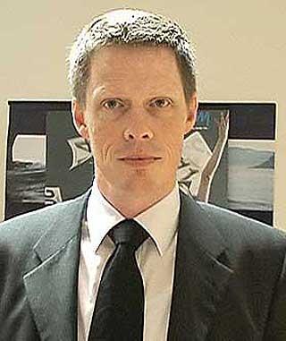 TOK TESTEN: Rudi Myrvang.