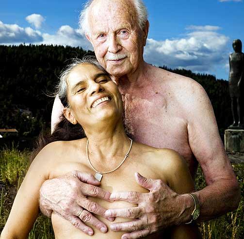 jakten på kjærlighet Sortland