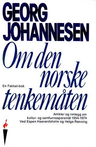 DEN VIKTIGSTE BOKA: Dette er etterkrigstidas viktigste sakprosabok, mener Dagbladets jury.