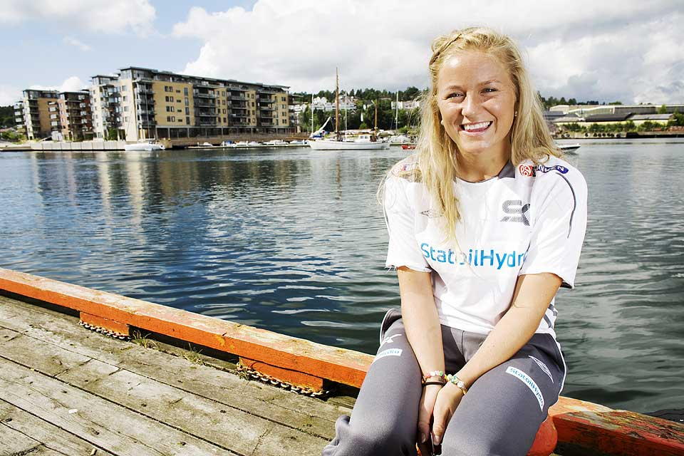 nakenbilder norske jenter norway milf