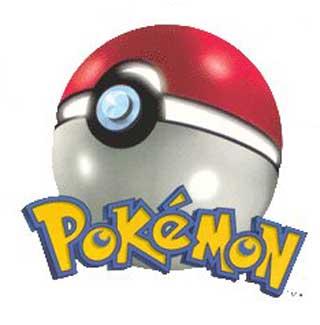 LIGNER 1: Den berømte Pokéballen fra «Pokemon»-franchisen.