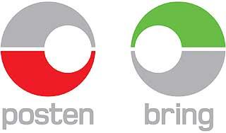 MEN LIGNER DEN IKKE P� NOE ...? N� har flere p�pekt likheten mellom den nye logoen og flere andre ting.