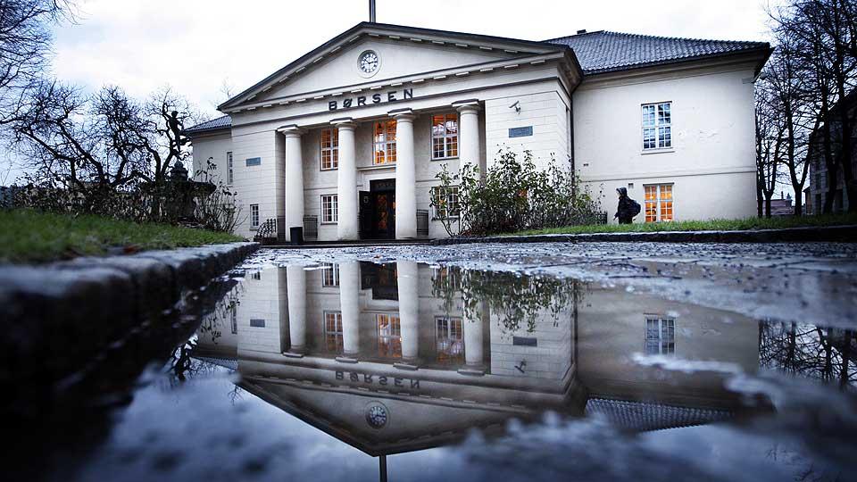 DYR DAG: 70 milliarder kroner rant ut av Oslo Børs i dag. Regningen får du i form av renteøkninger.