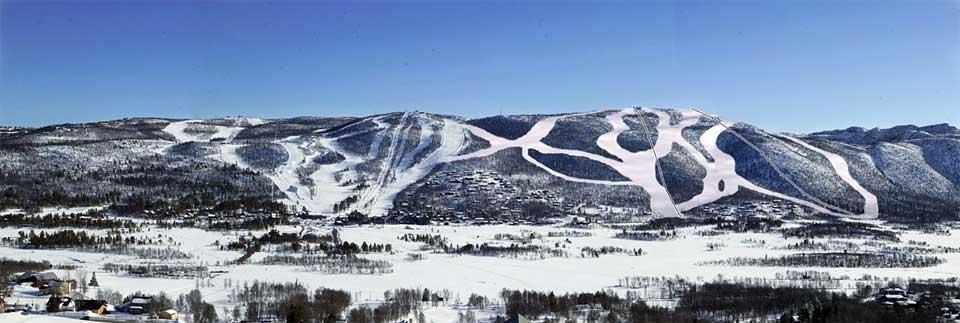 Skigebiet Geilolia