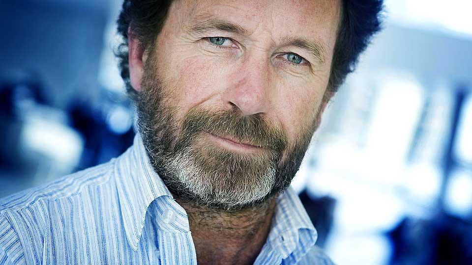 STERK BOK: Det er blitt sagt at � dikte er � huske. Per Petterson har skrevet en ny, detaljrik roman om gjennomgangsfiguren Arvid Jansen, bygd p� egne livserfaringer.