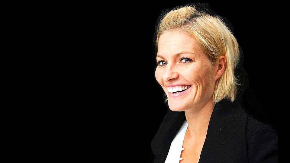 ER VI BORTSKJEMTE DRITTUNGER? I Norge har vi et umettelig behov for anerkjennelse, mener Sportmagasinets nye spaltist Mia Hundvin.
