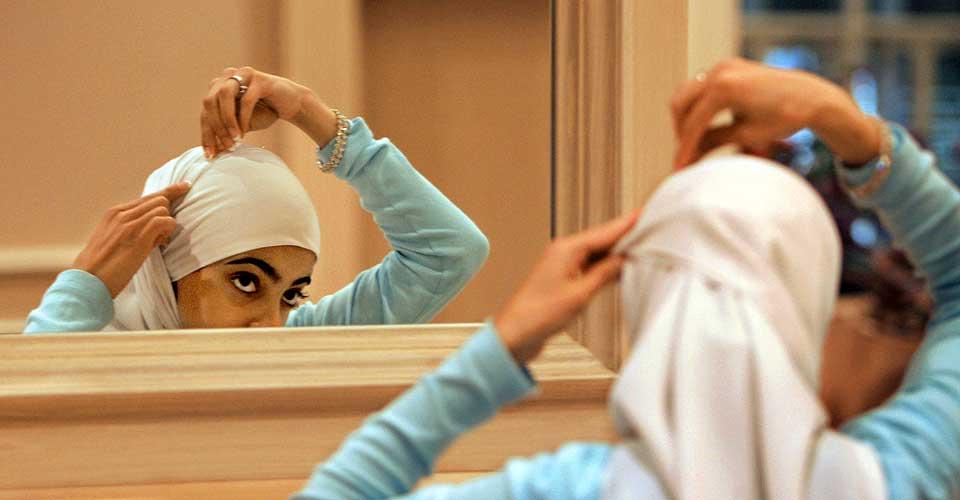 sex simulator muslimske kvinner