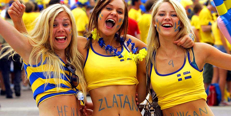 chatroulette sweden norske eskorte jenter