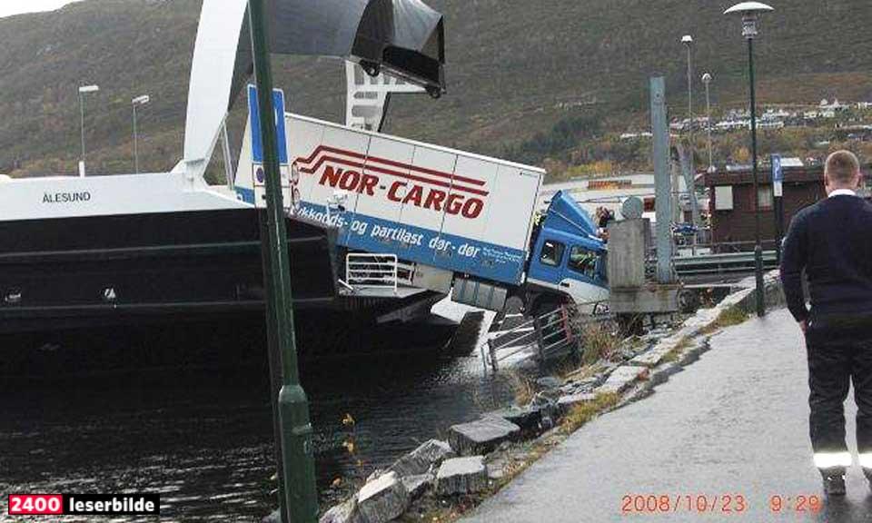 nor cargo