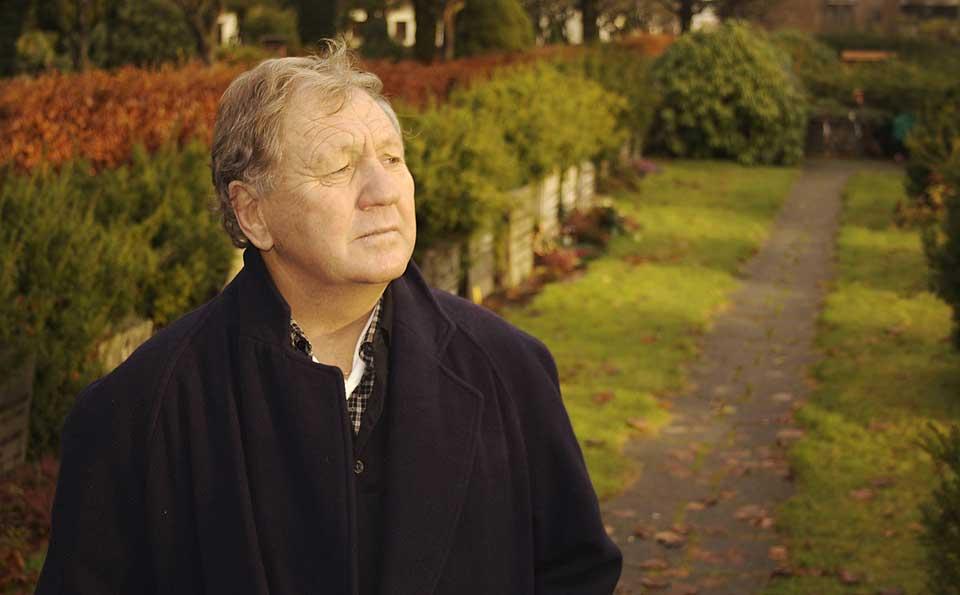 GIKK BORT I DAG: John Klemetsen ble 70 år.