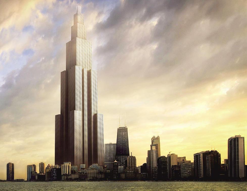 Europas største bygning