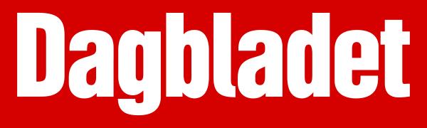 Logo Dagbladet